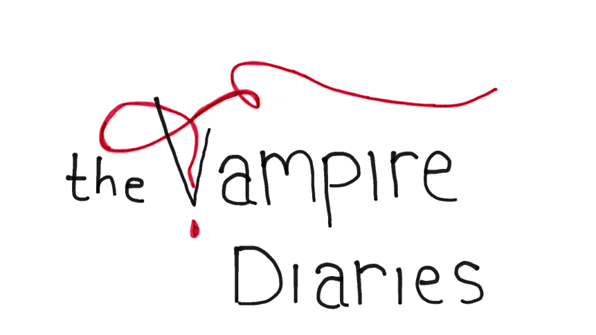 The Vampire Diaries Doodle Ly