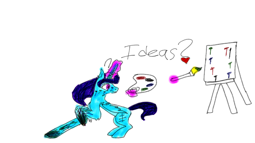 Do You Guys Have Any Ideas I Could Draw Doodle Ly