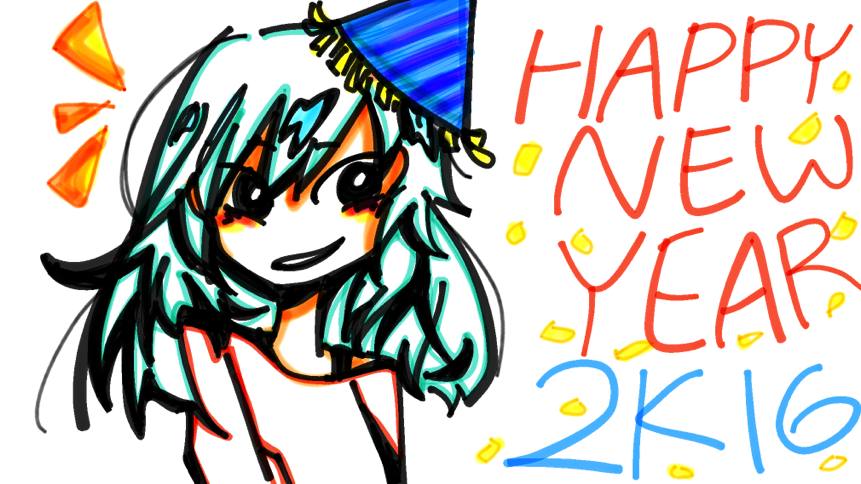 lmao have a quick drawing to start off 2k1611