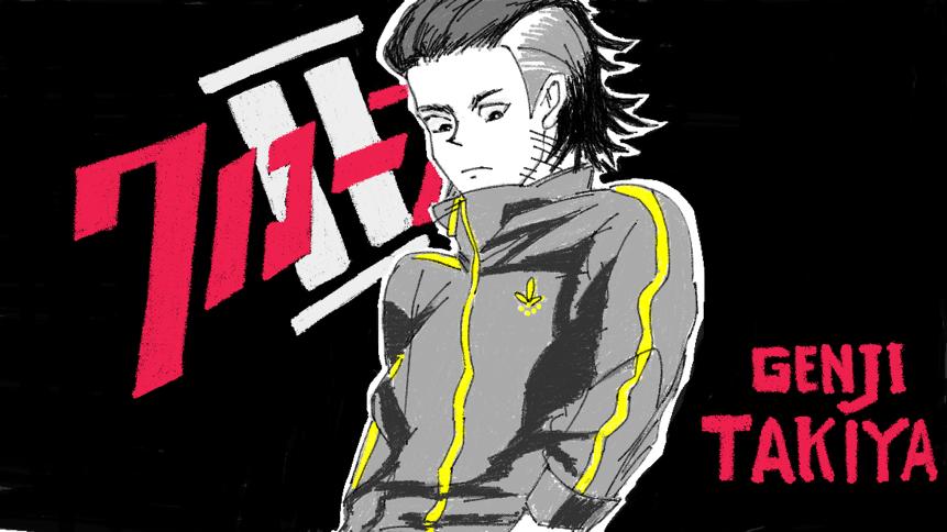 crows zero ii genjitakiya suzuran crowszero